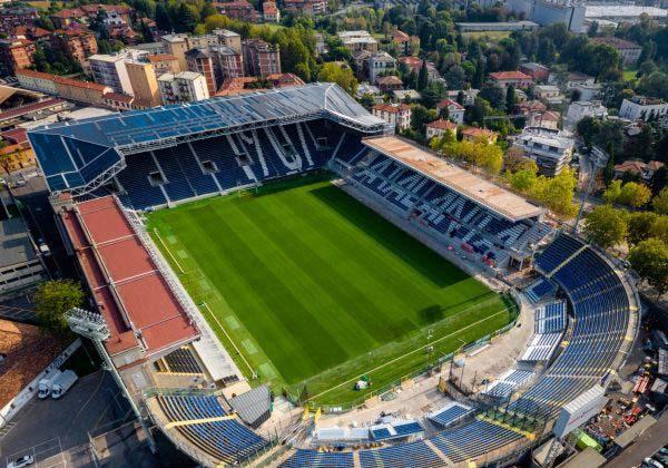 Stadio Atalanta - Gewiss Stadium