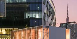 ESA Middle East Dubai