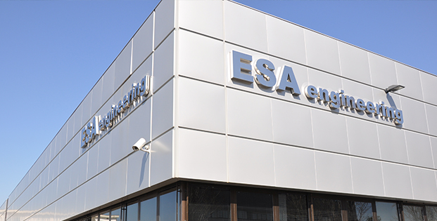 ESA engineering HQ