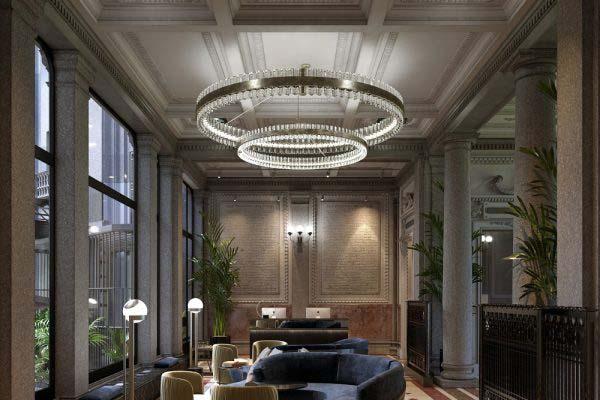 Radisson Hotel Palazzo Touring Club Milan
