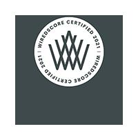WiredScore Certified Building