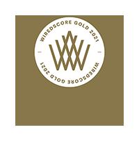 WiredScore Gold Certified Building