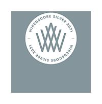 WiredScore Silver Certified Building